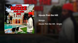 House Pon the Hill