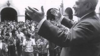 Jogral acadêmico em homenagem ao professor Goffredo Telles Junior