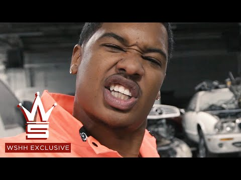 "Tracy T ""Hit The Gas"" (Prod. by Southside) (WSHH Exclusive - Official Music Video)"