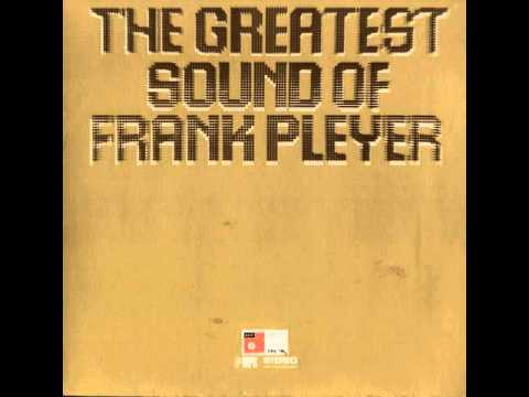 Frank Pleyer - Out Of The Blue (1970)