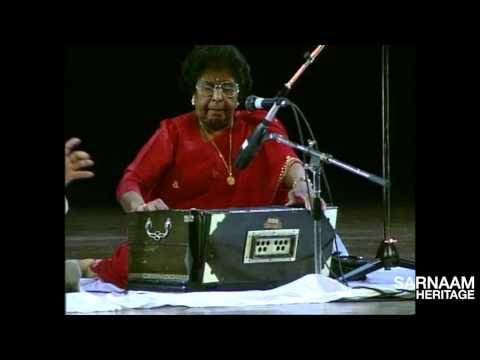Dropati of Suriname (LIVE) - Baithak Gana