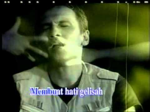 KEMARIN - FRANKY SAHILATUA - [Karaoke Video]