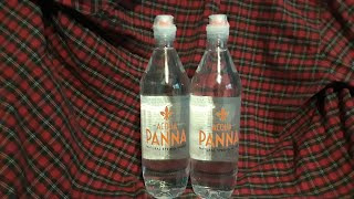 ACQUA PANNA ITALIAN NATURAL SPRING WATER (Review)