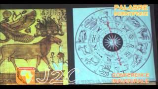 Joseph Philippe Omotunde L39Afrique berceau moderne de la pense 1re partie