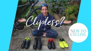 Which Cycling Shoes Are BEST f…