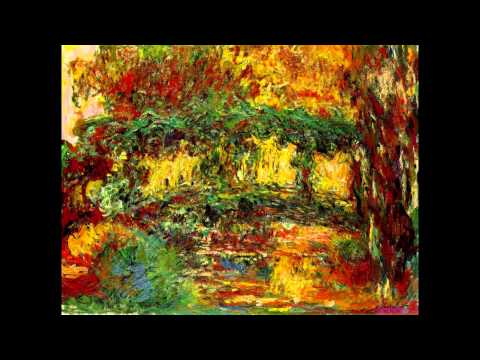 Monet and Cataracts