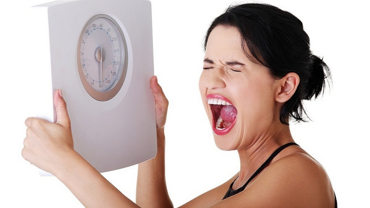 исключить мучное и сладкое и похудеть
