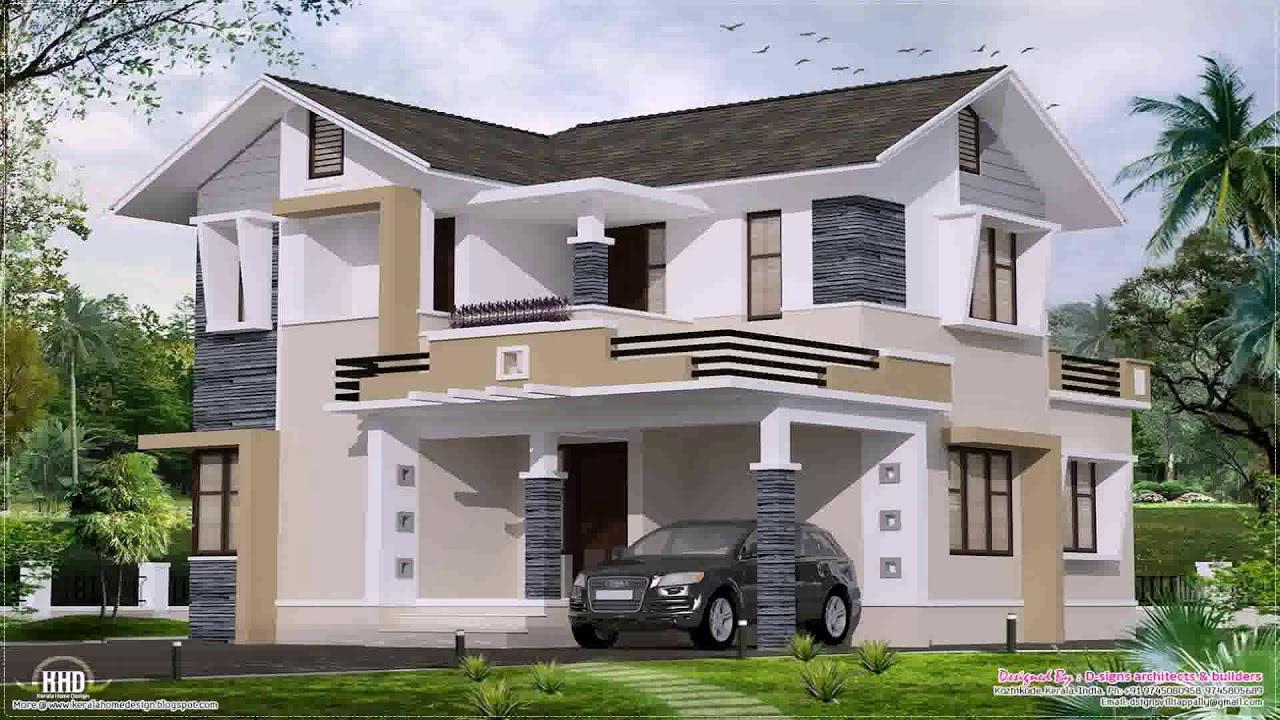 House Design For 200 Gaj - YouTube