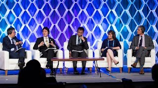 2019 Rail Conference, Value Capture Session- Panel Discussion (English)