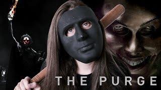 The purge serie netflix
