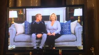 Chrisley knows best-(moms just want to have fun) S5 E9- ( sorry for the noise