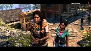 Far Cry 4 - Игровой процесс (Gameplay) HD [720p] (PS3)