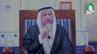 السيد مصطفى الزلزلة - دعاء يا الله عشر مرات