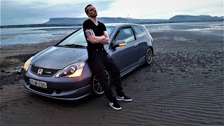 Honda Civi Ep3 Porn 2020