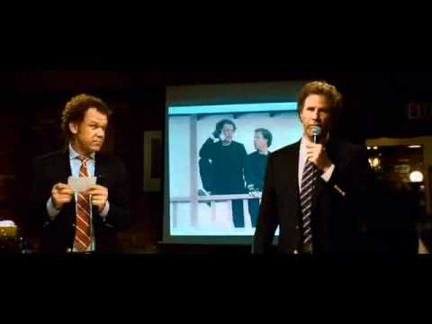 Step Brothers: Prestige Worldwide Presentation