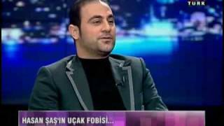 Speak lan kaptan :)  Hasan Sas ve Saba Tümer
