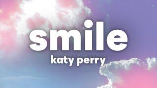 Baixar Katy Perry - Smile (Lyrics) 😃