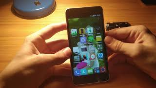 Замена аккумулятора на телефоне ZTE Blade A510.
