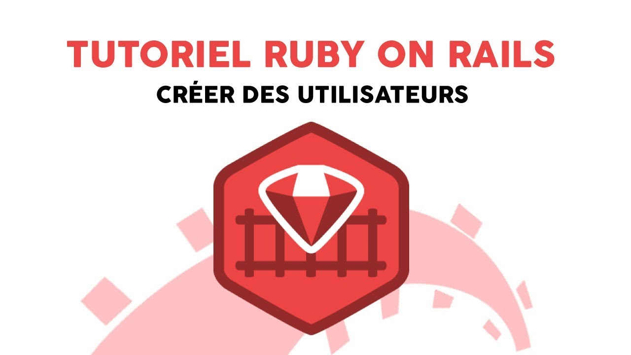 Tutoriel Ruby On Rails #4 - Premier Gem (Devise) et Association - [FR]