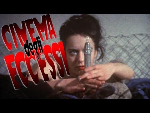 RECENSIONE: Nekromantik (Cinema degli Eccessi #7)