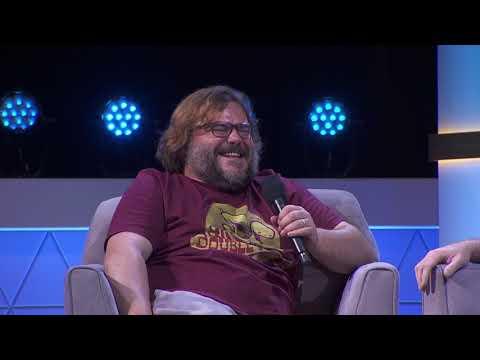 Psychonauts 2 | E3 Coliseum 2019 Panel