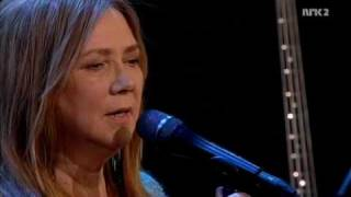 Mari Boine - Soria Moria Palássa (Oslo Opera House, 2009)