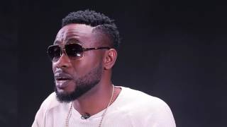 WizBoyy talks about Olamide and 'Konkobility' on #SoundcityStarHost