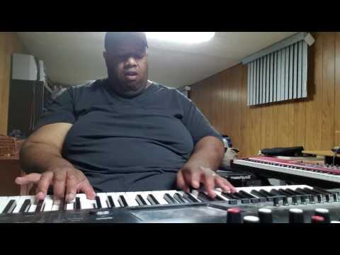 """""""Deja Vu"""" (Dionne Warwick) performed by Darius Witherspoon (6/11/17)"""