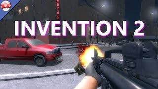 Invention 2 Gameplay (PC HD)