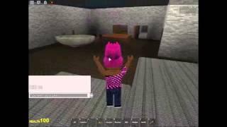 Roblox Gmod Omg Sto giocando Gmod :O SuperRush gioca nei panni di una ragazza