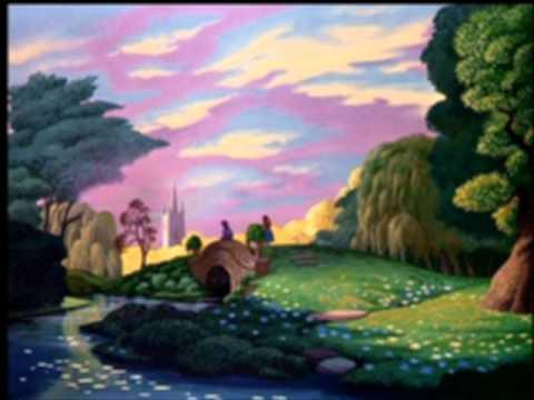 Alice in Wonderland (Pogo tribute)