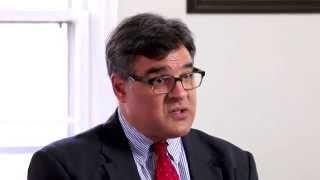 From youtube.com: Former CIA Case Officer John Kiriakou, From Images