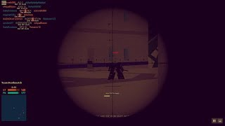 Roblox Phantom Forces Sniper Class Challenge l w/ my brother and sister
