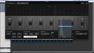 PreSonus Quantum: Headphone Routing In Third Party DAWs