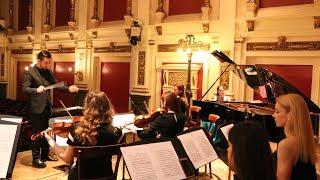 collegium musicum wien mozart klavierkonzert nr 23 kv 488
