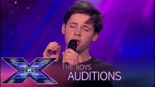 Baixar Reece's Emotional Audition With Billie Eilish's When The Party's Over!  The X Factor 2019: The Band