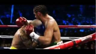 "Miguel Cotto vs Antonio Margarito Fight Highlights 2011: ""Redemption"""