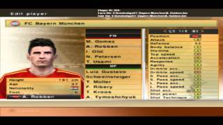 PES 6 - Phoenix Patch 2011/2012 released + Download