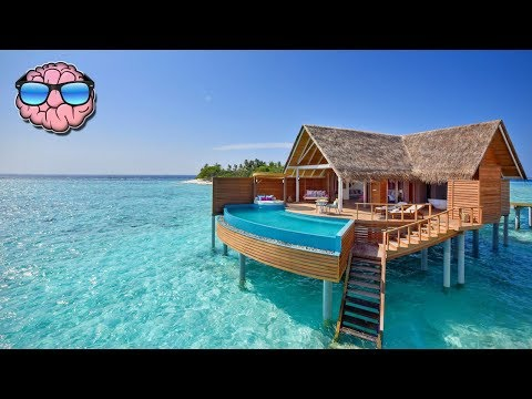 Top 10 Biggest Tourist Vacation Spots In The World