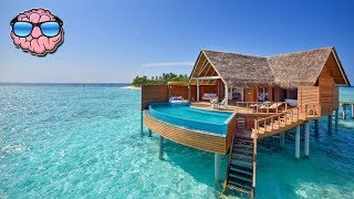 Top 10 Biggest Vacation Spots In The World