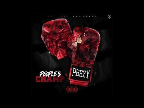 Peezy - Elevators (Feat. B Ryan)