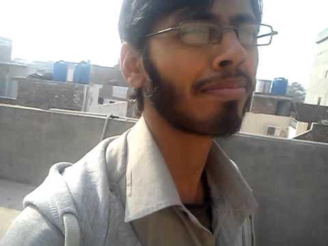 usman pakistani