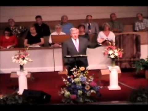 Church Road Baptist 6/8/14 AM Service