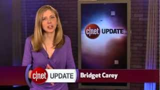 CNET Update - Ouya game console hits stores in June