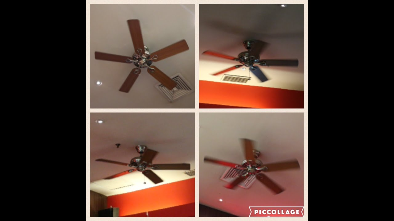 52 hunter savoy ceiling fans youtube 52 hunter savoy ceiling fans aloadofball Image collections