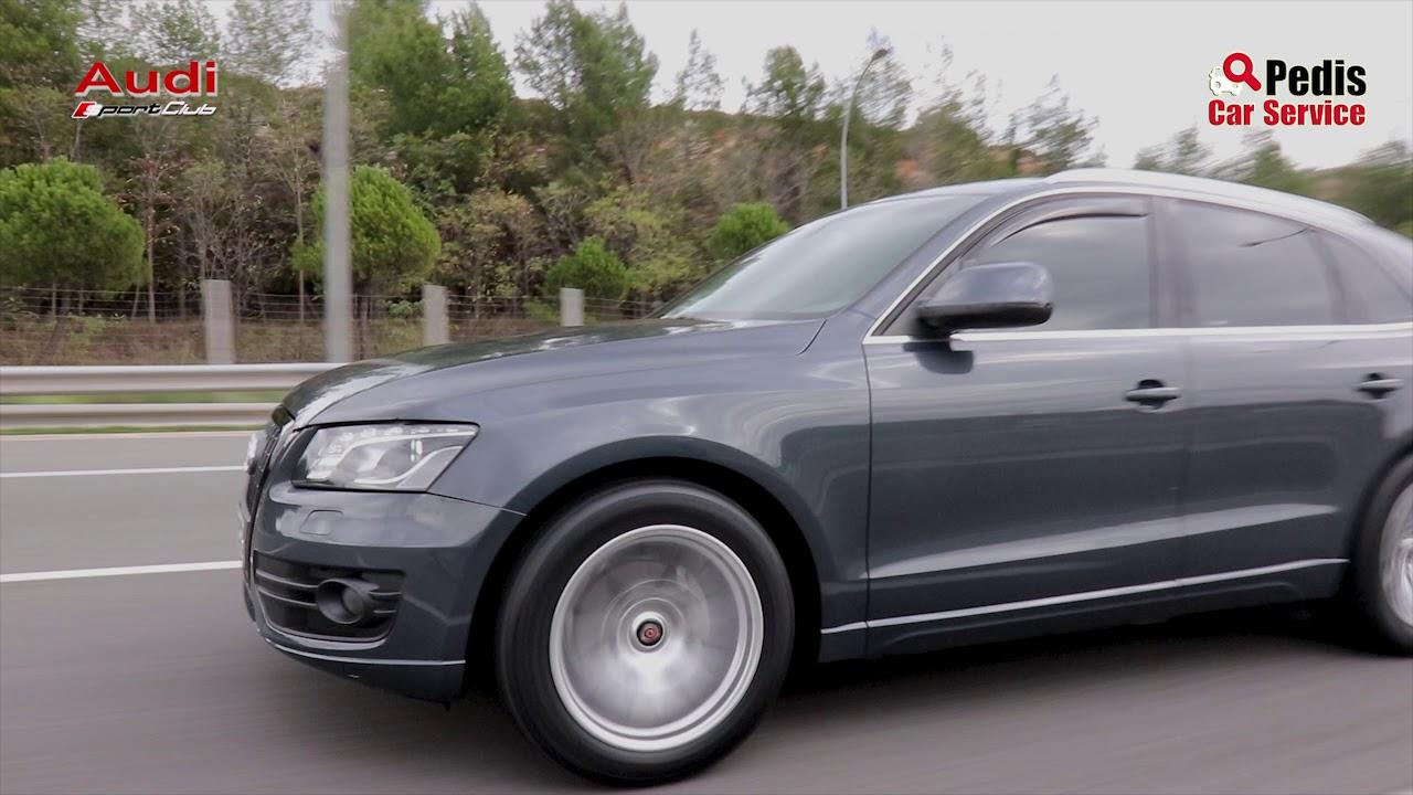 Audi Sport Club 2019 Στενή Ευβοίας