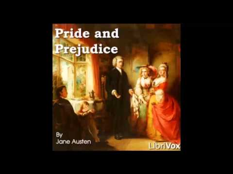 Pride and Prejudice - (Dramatic Reading - FULL Audiobook)
