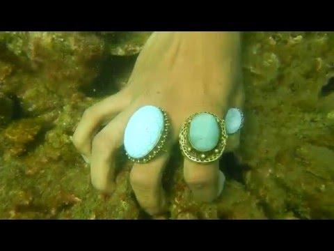 Scuba Diving in Tarkarli Malvan Beach India