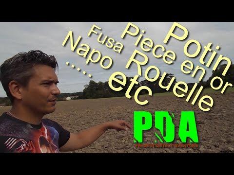 DE LA DÉTECTION A LA MAGIE /PDA #5 !!