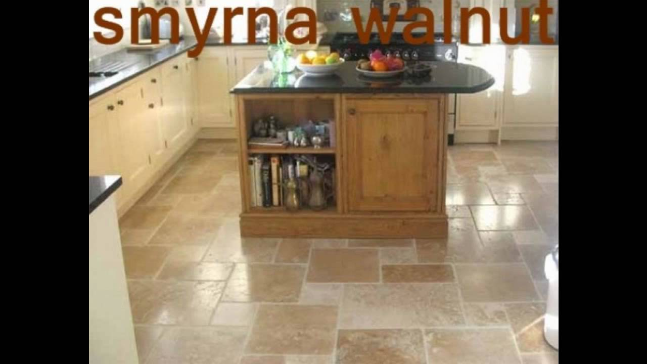 Travertine Floors In Kitchen French Pattern Travertine Pattern Versailles Pattern Youtube